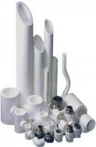 пластиковые трубы казань